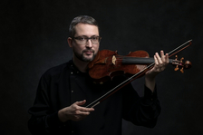 """Alexander Shonert - """"Tradiční židovské melodie a slavné křesťanské skladby"""""""