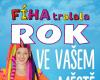 FÍHA tralala - ROK (COMFY tour)