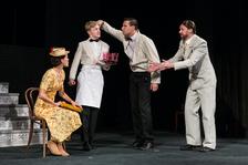 Pronájem Divadlo Příbram: Obsluhoval jsem anglického krále - Divadlo ABC