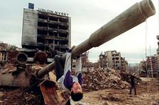 Ohlédnutí za válkami v Jugoslávii