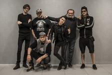 Cocotte Minute a Pio Squad startují společné RUDE BOYS RALLYE - Lucerna Music Bar