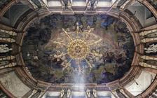 Historické interiéry v Colloredo-Mansfeldském paláci – speciální prohlídky