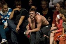 Festival Cirkopolis: Miettes - PONEC - divadlo pro tanec