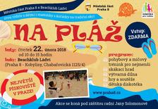 Největší kryté pískoviště pro maminky s dětmi v Praze