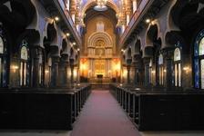 SVĚTOVÉ MUZIKÁLY v Jeruzalémské synagoze