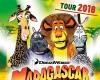 MADAGASKAR - MUZIKÁLOVÉ DOBRODRUŽSTVÍ 2018
