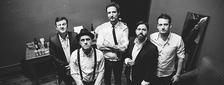 Frank Turner s kapelou se vrací do Prahy. Přiveze připravovanou sedmou desku