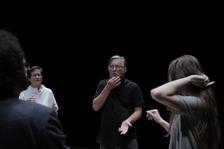Festival Bazaar 2018: ONE GESTURE - PONEC - divadlo pro tanec