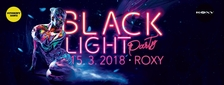 BLACK LIGHT PARTY: The biggest UV light party in town