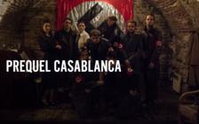 PREQUEL CASABLANCA - Divadlo Disk
