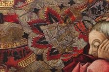 Očím na odiv. Výzdobné techniky v malířství a sochařství 14.–16. století - Veletržní palác