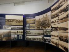 Historie povodní v Praze - Muzeum hlavního města Prahy