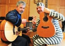 Ivo Jahelka & Miroslav Paleček