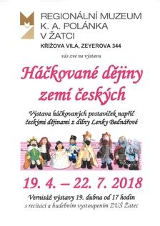 Háčkované dějiny zemí českých