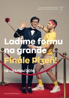 Filmový festival Finále Plzeň oslaví 31. ročník ve velkém. Návštěvníky čeká 140 filmů