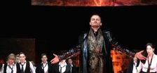 Mefistofeles - Národní divadlo