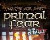 PRIMAL FEAR (DE): Apocalypse Over Europe