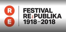 Festival Re:publika 1918 - 2018 - Výstaviště Brno