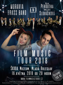 FILM MUSIC TOUR