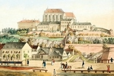 Proměny Brna II aneb Brno napoleonské