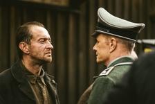 Premiéra filmu Sobibor představuje Konstantin Khabensky