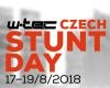CZECH STUNT DAY