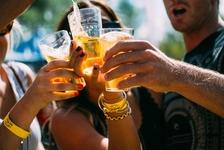 Pivo na Náplavce 2018