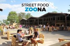 Trojský street FOOD s Eliem