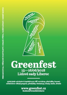 Greenfest Liberec