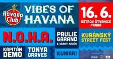 Vibes of Havana