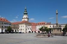 Dny zahrad a zámku v Kroměříži