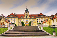 MLŠSH 2018: II. lektorský koncert ve Španělské konírně zámku Valtice