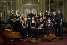 Orchestr Akademie komorní hudby v Kutné Hoře