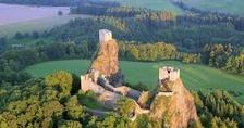 TROSKINO aneb Letní kino na hradě Trosky