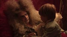 Smrt Ludvíka XIV. & Jonathan Ricquebourg & Letní kino Pragovka
