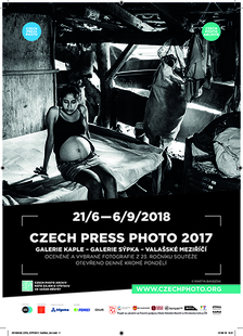 Czech Press Photo se vrací