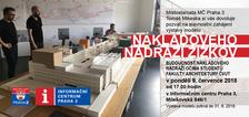 Budoucnost nákladového nádraží Žižkov očima studentů Fakulty architektury ČVUT