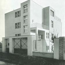Pracovna republiky. Architektura Plzně v letech 1918–1938