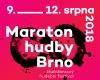 MARATON HUDBY BRNO 2018 / KLASIKA