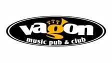 Rockové (i jiné) koncerty v klubu Vagon - srpen 2018