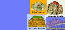 Opera nás baví - Opera v Praze - Stavovské divadlo