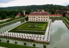 Dny evropského dědictví na zámku Kratochvíle