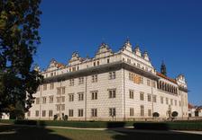 Diamantový den na zámku v Litomyšli