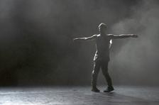 SPECIÁLNÍ NABÍDKA: 4+4 dny v pohybu (6.10) - PONEC - divadlo pro tanec