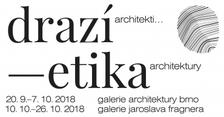 drazí architekti... — etika architektury