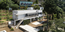 Obnova vily E-1027 architektky Eileen Grayové a objasnění sporných faktů
