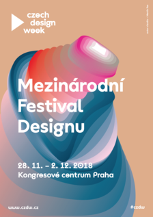 Czech Design Week - International Design Festival