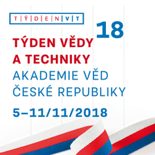 Týden vědy a techniky AV ČR 2018