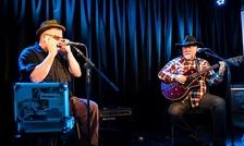 Bill Barrett and Brad Lewis and Jan Spálený Trio