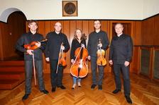 Komorní koncert filharmoniků Svatomartinské variace